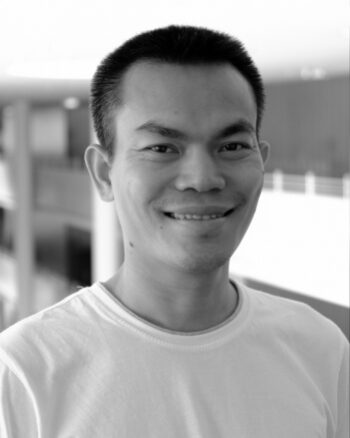 Quang Ha Ngo, M.Sc.